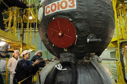 Soyuz TMA-19M 31