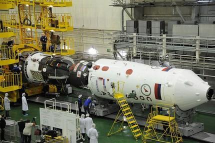 Soyuz TMA-19M 33