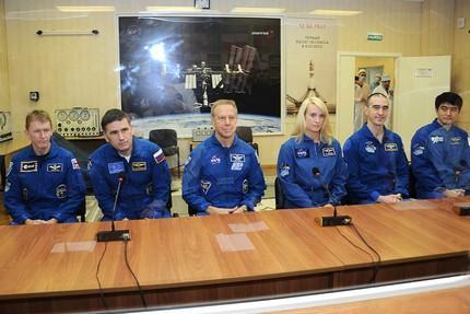 Soyuz TMA-19M 34