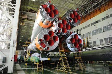 Soyuz TMA-19M 41