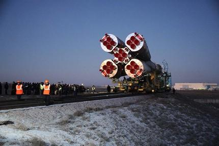 Soyuz TMA-19M 43