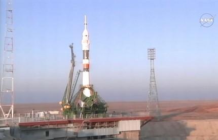 Soyuz TMA-19M 57