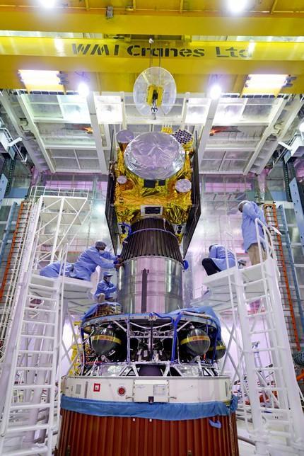 IRNSS-1E 8