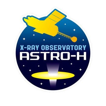 ASTRO-H 1