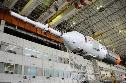 Soyuz TMA20M 56
