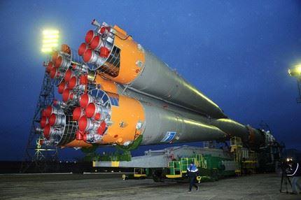 Soyuz TMA20M 62