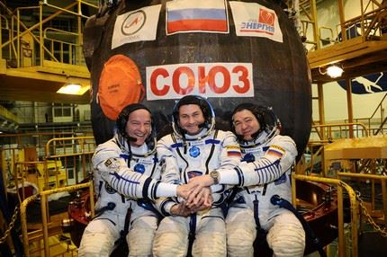 SoyuzTMA20M 30