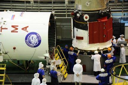 SoyuzTMA20M 42