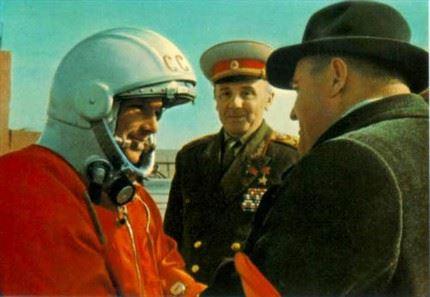 YuriGagarinVostok 3