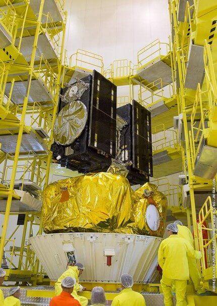 GalileoFOC-M5 3