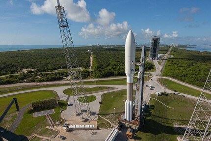 Atlas-V_MUOS-5 3