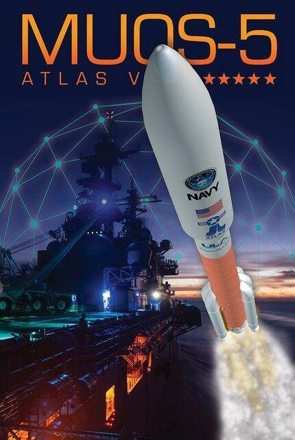 Atlas-V_MUOS-5 4