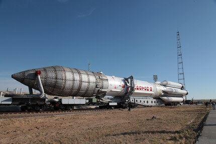 Proton-M_Intelsat-31 1