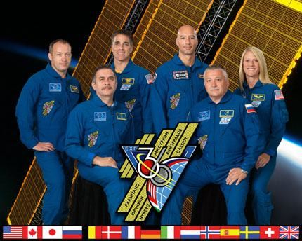 Expedition 36