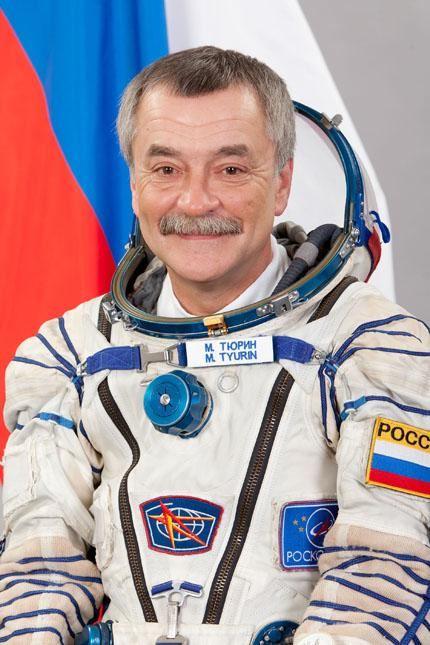 Mikhail Tyurin