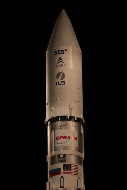 Proton-M_Astra-2E 06