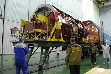 Soyuz TMA-10M 09