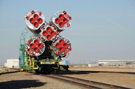 Soyuz TMA-10M 26