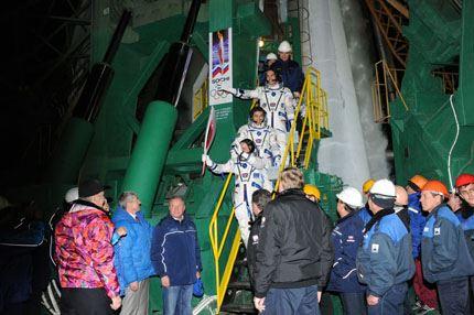 TMA-11M Energia 30