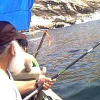Charna Islands Fishing Point