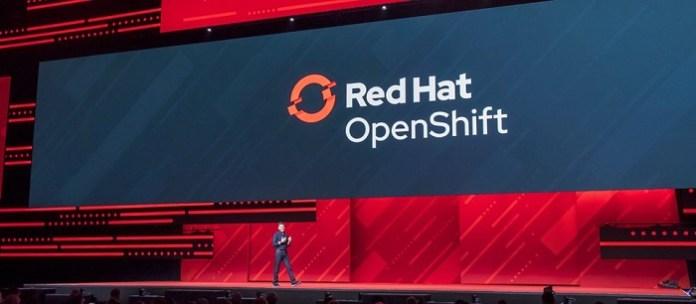 Red Hat Cloud Enterprise OpenStack new version of OpenShift 4