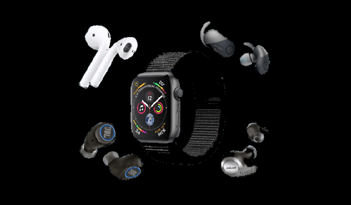 Best Wireless Headphones for Apple Watch in 2019