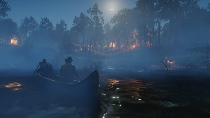Red Dead Redemption 2 PC game