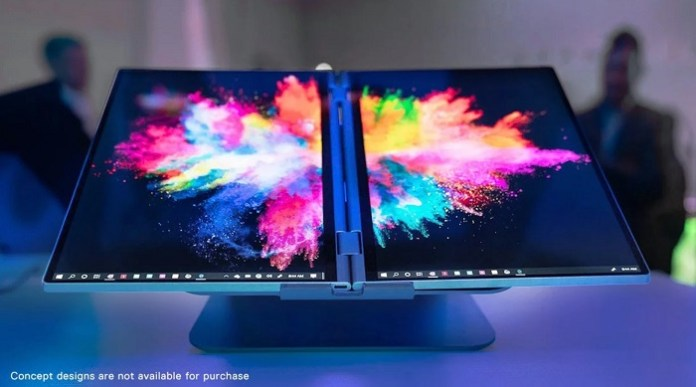 Bendable laptops dont make sense. Convince me otherwise