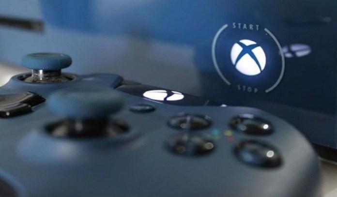 Xbox Series X console pull Windows games?