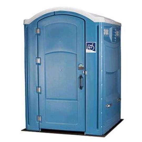 Orbit Event Rentals Toilet Rentals