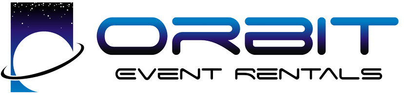 Orbit Event Rentals