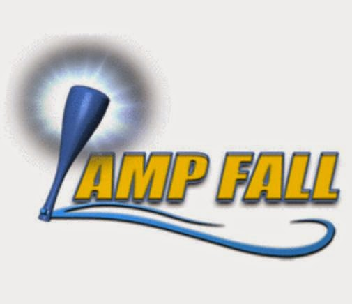 Lamp Fall fm direct
