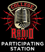 WMCO is a College Radio Day participating station.