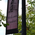 Welcome Muskies
