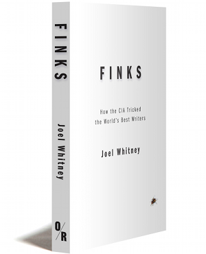 Image result for finks, whitney