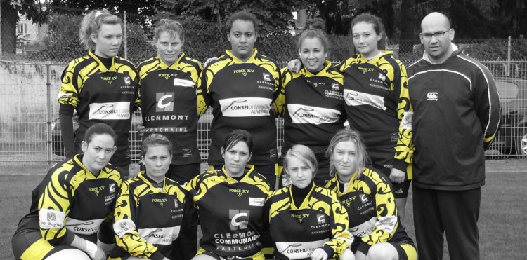 Equipe 2 ORCA Saison 2011-2012