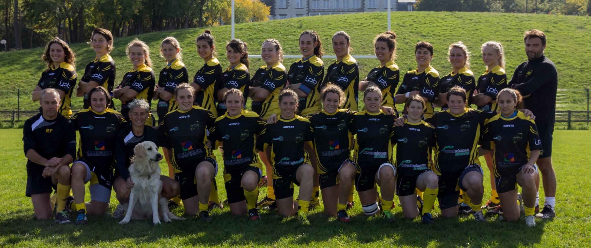 Equipe Elite 2015/2016