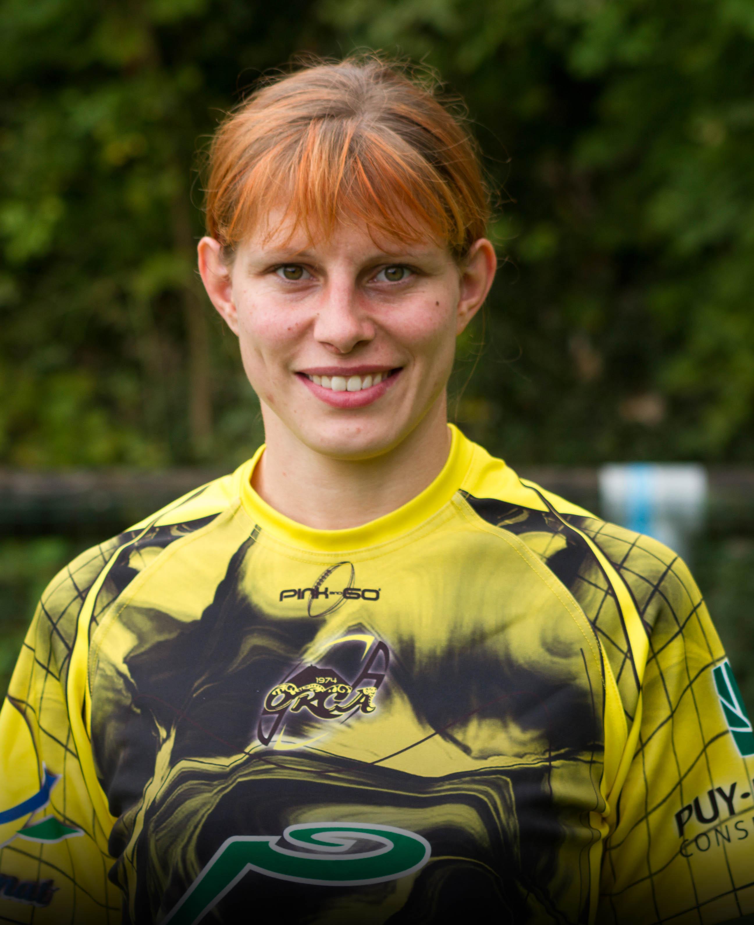 Julie Lamothe