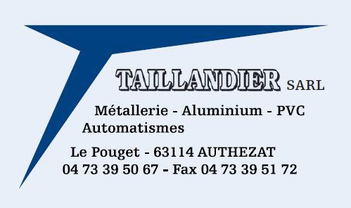 tailandier