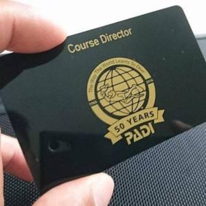 Course Director in Puglia