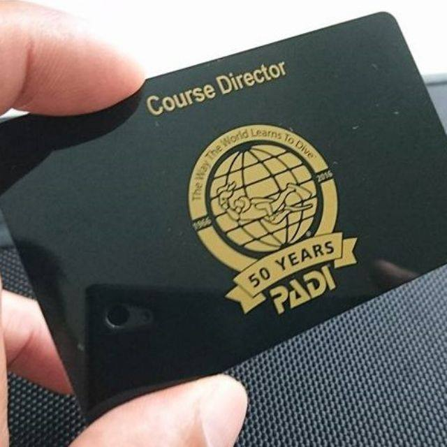 Course Director in Puglia