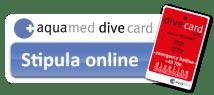 copertura assicurativa di istruttori e guide subacquee