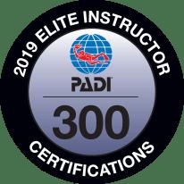 Grazia_palmisano_PADI_elite_instructor_300_award