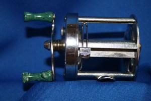 JC Higgins Reel Model 487 by Bronson E