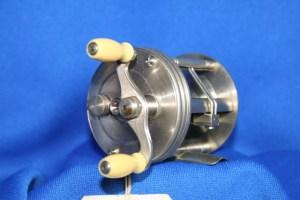 """X-pert Twenty"", RARE Bronson Factory Reel Prototype No.9000 C"