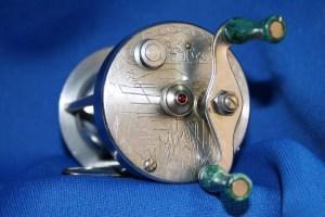 JC Higgins Reel Model 487 by Bronson C
