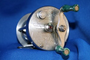 JC Higgins Reel Model 487 by Bronson C