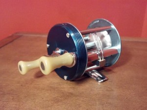 JC Higgins Reel No. 537.28080 by Bronson D