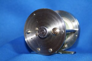 JC Higgins Reel No. 312.39640 by Bronson B