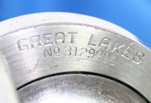 Bronson Great Lakes Reel 3129200 C